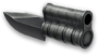 Pistol Bayonet