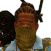 Soldier Enemy Icon