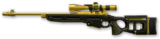 황금 SV-98 Render