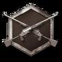 Challenge badge weapon10 10