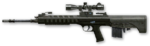 QBU-88 Render