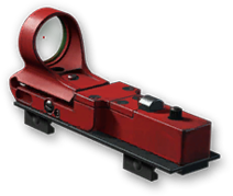 C-More Red Dot Sight SAP6