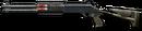 Benelli M4 Super 90 Render