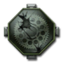 Challenge badge 91