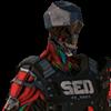 SED Enemy Icon