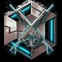 Challenge badge weapon25 19