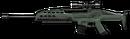 XM8 Sharpshooter Render