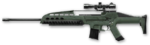 XM8 Sharpshooter Render