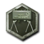 Challenge badge weapon10 38