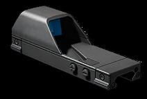 LWRC SMG-45 RDS