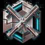 Challenge badge weapon25 13
