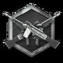 Challenge badge weapon10 28