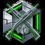 Challenge badge weapon25 26