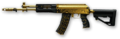 황금 AK-12 Render