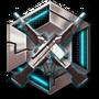 Challenge badge weapon25 28