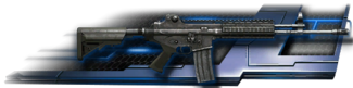 Challenge strip weapon25 09