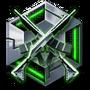 Challenge badge weapon25 03