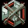 Challenge badge weapon25 20