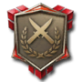 Challenge badge zsd 03