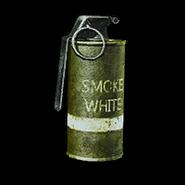 M18 연막탄 (백색)