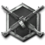 Challenge badge weapon10 27