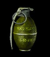 M26 수류탄