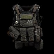 글레디에이터-Ⅱ 방탄 조끼