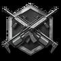 Challenge badge weapon10 22