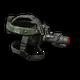 Tactical Engineer Helmet Render