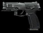 MP-443 Grach Render