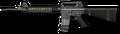 M16A3 Render