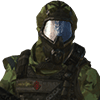 Crusher Enemy Icon