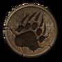 Challenge badge rw 07
