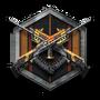Challenge badge crown02 04