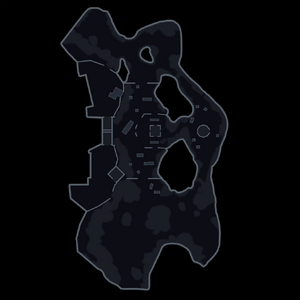 Lighthouse Map Radar