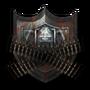 Challenge badge 54