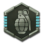 Challenge badge zsd 04