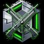 Challenge badge weapon25 18