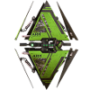 Worker Drone Icon