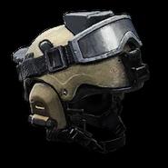 고급 헬멧
