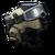 Advanced Rifleman Helmet Render