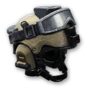 Advanced Rifleman Helmet Render