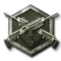 Challenge badge weapon10 07