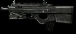 FN F2000 Render