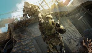 Warface Screenshot019 Climb