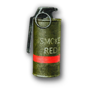 M18 연막탄 (적색)