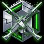 Challenge badge weapon25 27