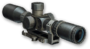 Mid-Range Sniper Scope 4.5x