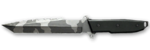 S&W Survival Tanto Blade Render
