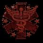 Challenge badge 88
